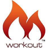 m.e.l.t. 30 Workout
