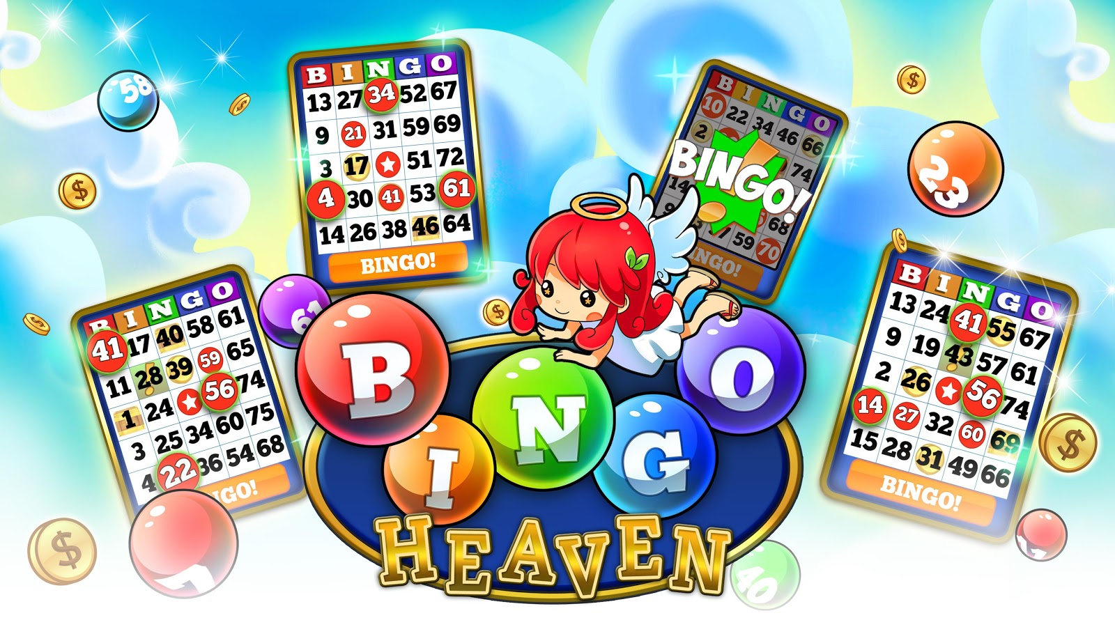 Bingo Heaven Review