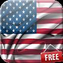 Флаг США icon