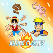 Anime Clicker