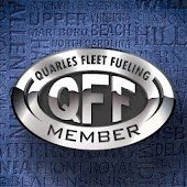 QFF Mobile Fuel Finder