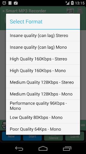 【免費音樂App】MP3 Recorder PRO-APP點子