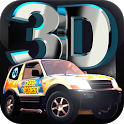 3D Deep Forest icon