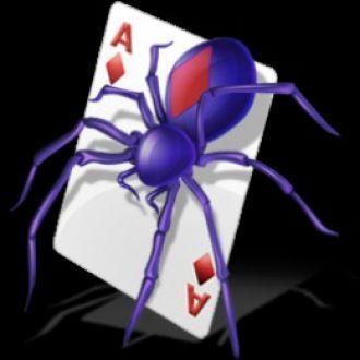 【免費休閒App】Giant Spider Solitaire Game-APP點子