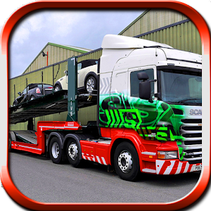 Car Transporter Parking Game for PC and MAC
