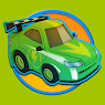 Установить  OverVolt: crazy slot cars