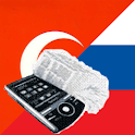 Turkish Russian Dictionary icon