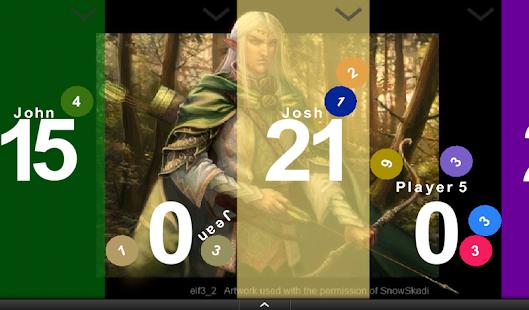 Score Keeper- screenshot thumbnail