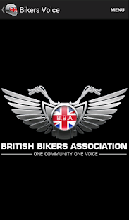 Bikers Voice - screenshot thumbnail