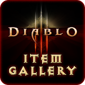 Diablo3 Item Gallery