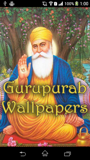 Gurpurab Wallpapers