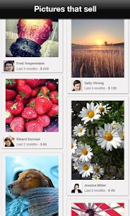 vukee M–Make Money Take Photos - screenshot thumbnail
