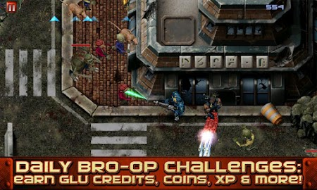 GUN BROS MULTIPLAYER Screenshot 5