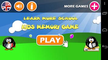 Screenshot of Kids Games Free 3 years old