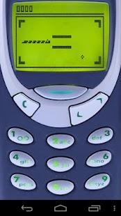 Snake 2k- screenshot thumbnail