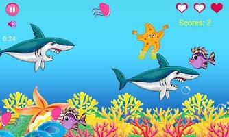 Screenshot of Sponge Boy