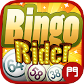 Bingo Rider-FREE Casino Game icon
