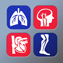 Thrombosis icon