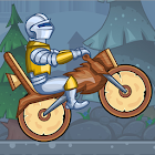 Ride to the Castle - Moto race icon