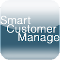 customer management and care icon