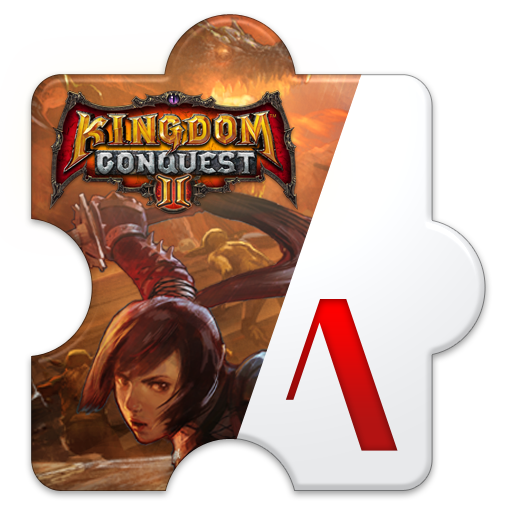 Kingdom Conquest II辞書