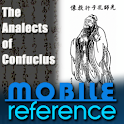 The Analects of Confucius logo