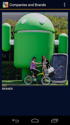 4 photos 1 word: Brands