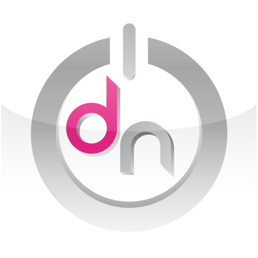 Digital Native LOGO-APP點子