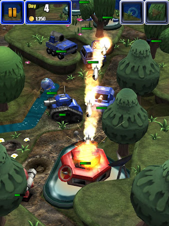 Great Little War Game 2 - FREE 1.0.23 screenshot 89589