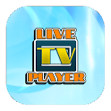 Live TV Player logo