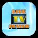 Live TV Player