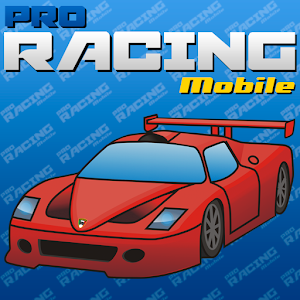 Pro Racing Mobile for PC and MAC