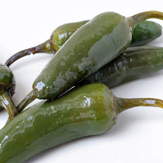 Pickled Pepper.