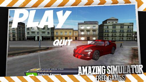 2014年體育賽車遊戲