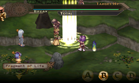 RPG Blazing Souls Accelate Screenshot 12