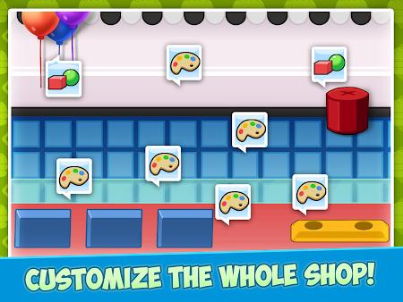 My Burger Shop - Fast Food 1.0.9 screenshot 100308