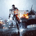 Battlefield 4 Countdown Widget icon