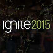Ignite 2015 Conf