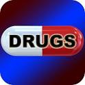 Drug Detector icon