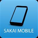 Sakai Mobile icon