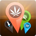 THCFinder - Dispensary Finder icon