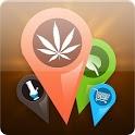 THCFinder - Dispensary Finder icon