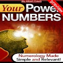 Your Power Numbers Preview logo