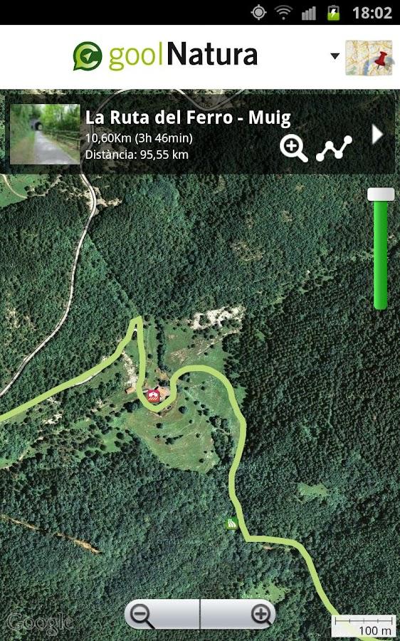 goolNatura- screenshot