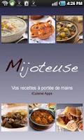 Screenshot of iCuisine Mijoteuse