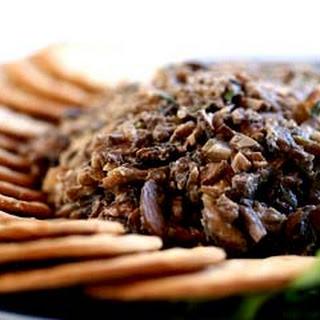 Mushroom Caviar