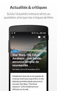 Ciné-Loisirs - screenshot thumbnail