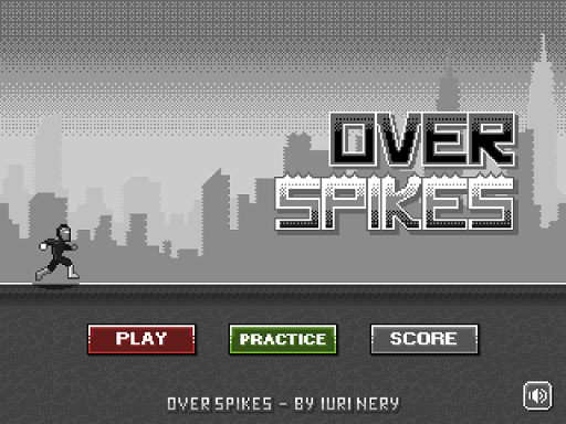 Over Spikes