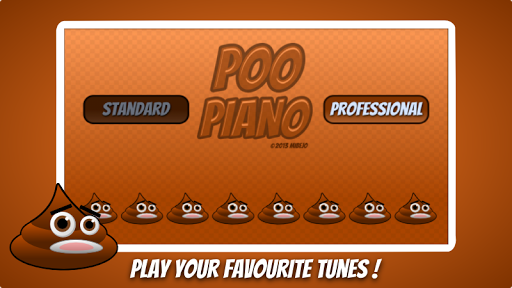 玩音樂App|便便屁鋼琴 - 有趣的聲音免費|APP試玩