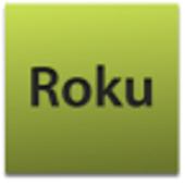 Simple Roku Remote